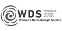 women's dermatologfic society logo